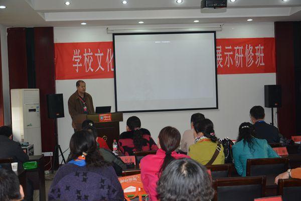 黑龙江省塔河县校长谈十中